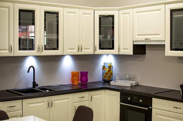 Renovate Your Kitchen with Custom Cabinets