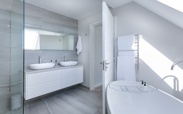 Renovating Your Bathroom on a Budget